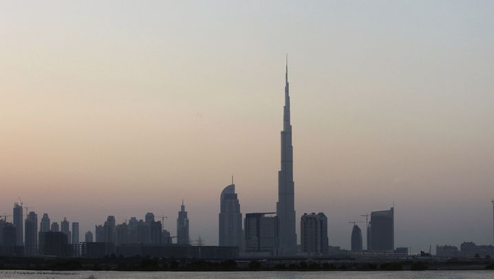 Photo Gallery: What You Need to Know about the Burj Dubai
