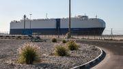 Netanyahu beschuldigt Iran des Angriffs auf israelisches Frachtschiff
