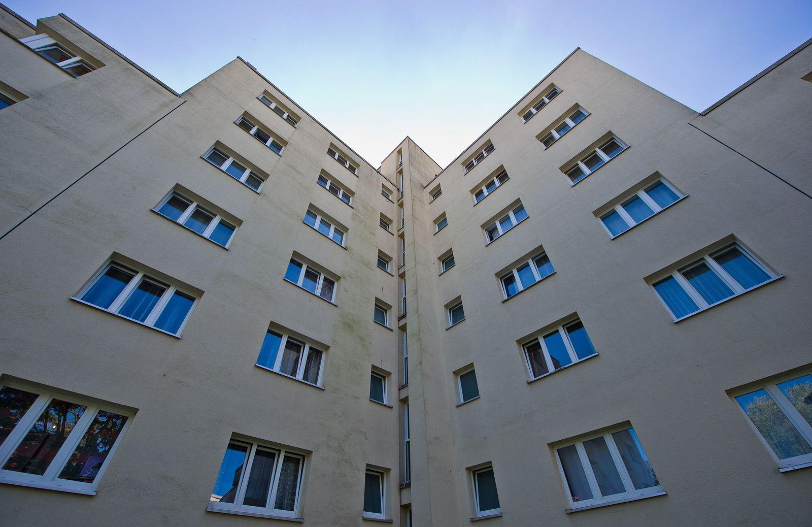 Wohnungsmarkt in Niedersachsen