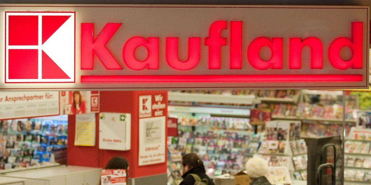 Supermarkt-Kette «Kaufland»