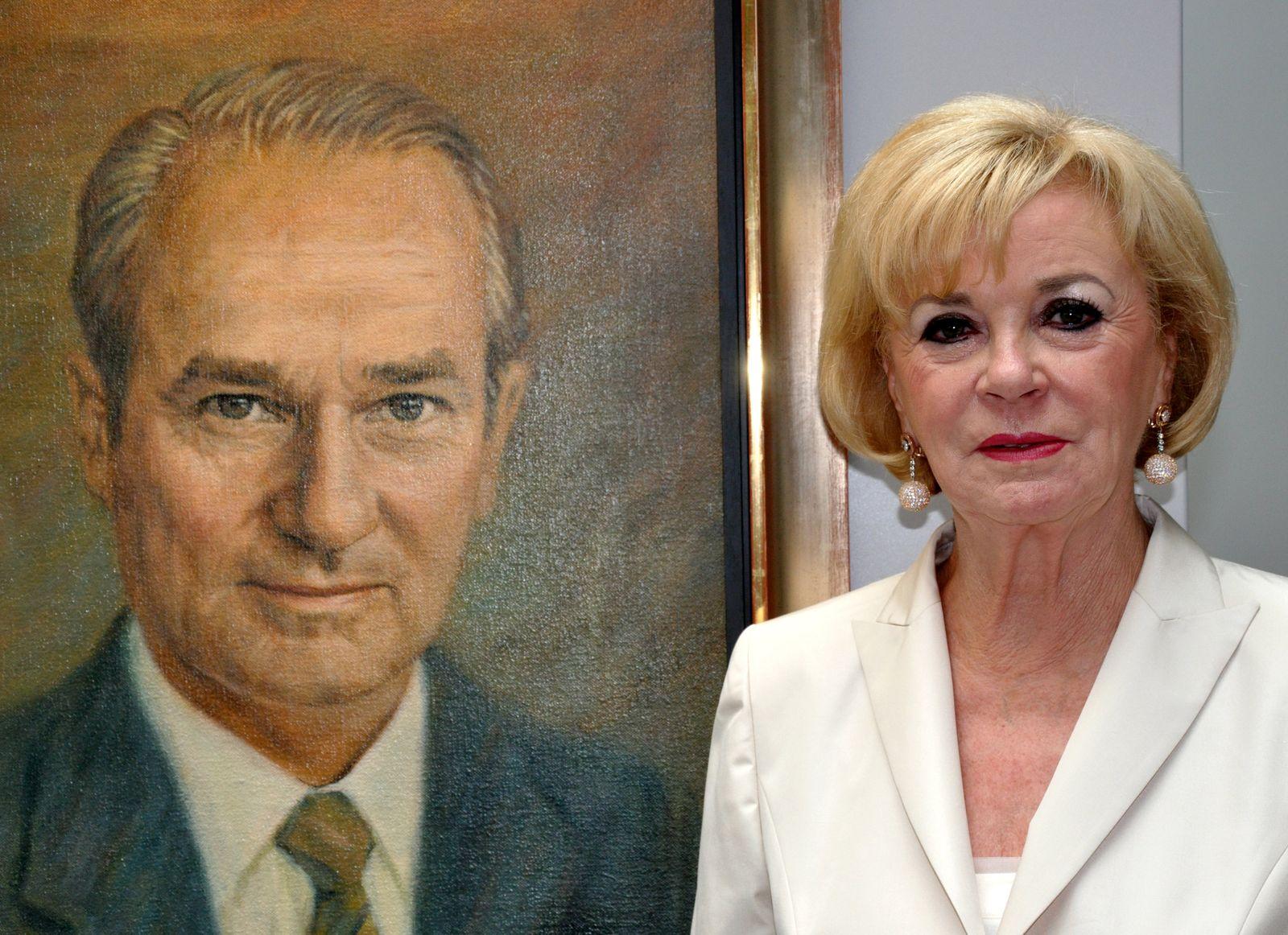 Bertelsmann-Stiftung - Liz Mohn
