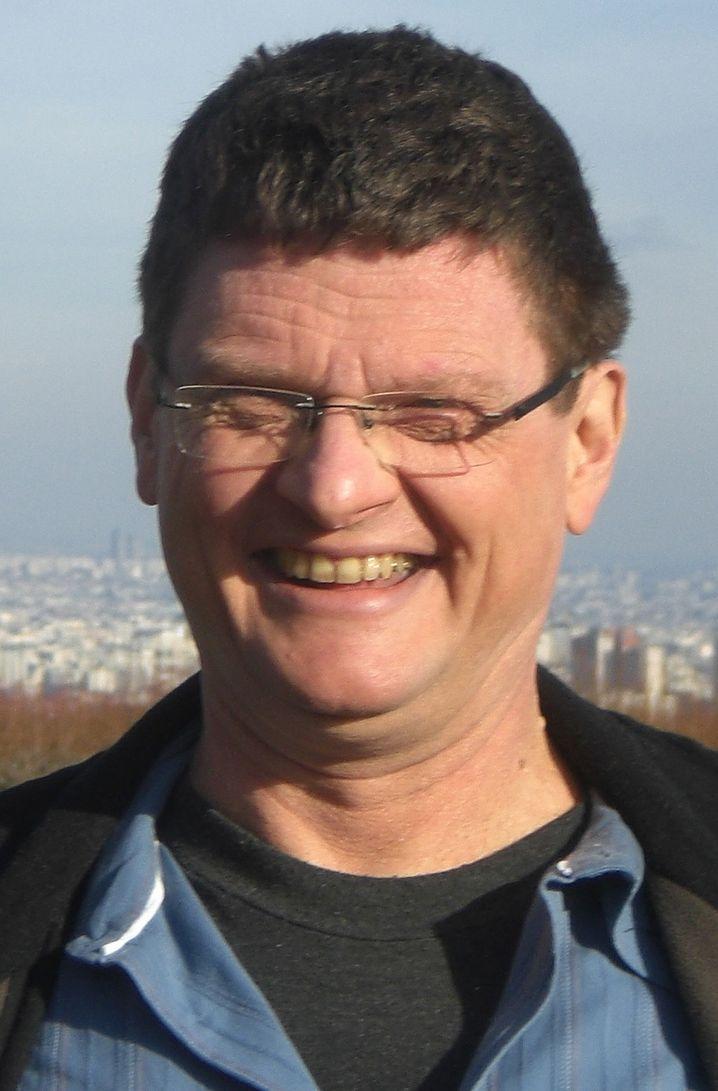 Esa-Experte Detlef Koschny: So sehen die Fachleute tatsächlich aus