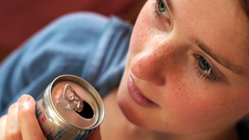 Klack... zisch!: Das Geräusch beim Öffnen einer Dose ist markenrechtlich nicht geschützt