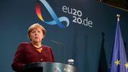 Merkel rechnet mit Impfstoff spätestens »sehr schnell nach Jahreswende«