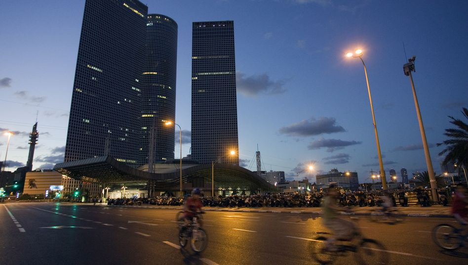 Tel Aviv: Immer mehr französische Juden fürchten um ihre Sicherheit in der Heimat
