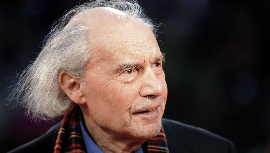 Der Regisseur Jacques Rivette starb mit 87 Jahren.