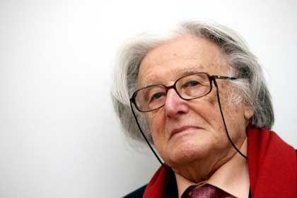 "Schriftsteller Ralph Giordano: Der Schriftsteller sieht dem Prozess gegen Pro Köln mit ""freudiger Erregung entgegen"""