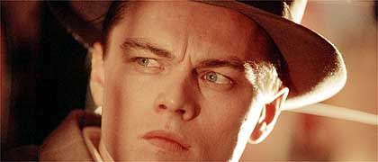 "Leonardo DiCaprio als ""Aviator"" Hughes: Der Kreative als großer Kranker"