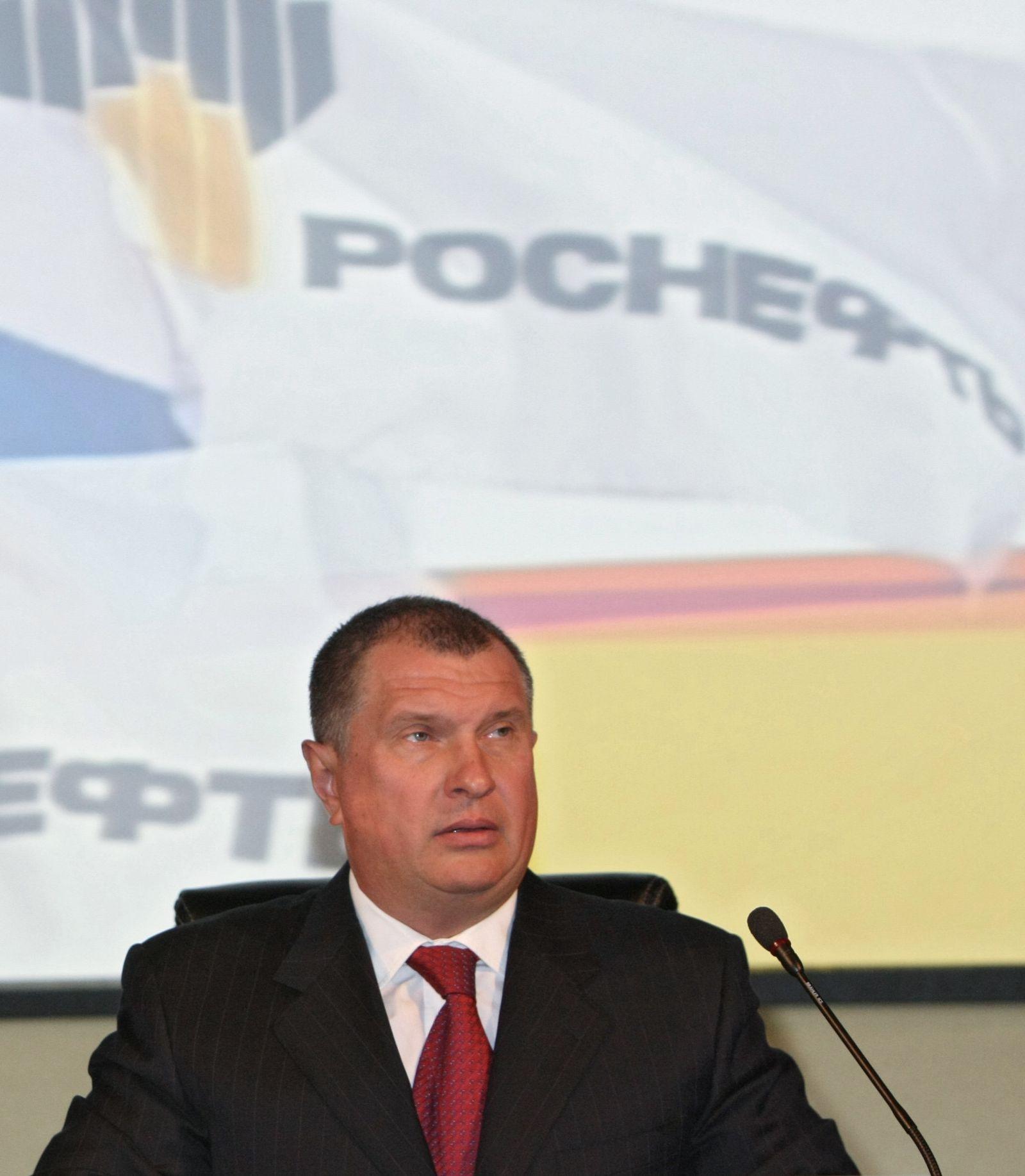 Igor Setschin