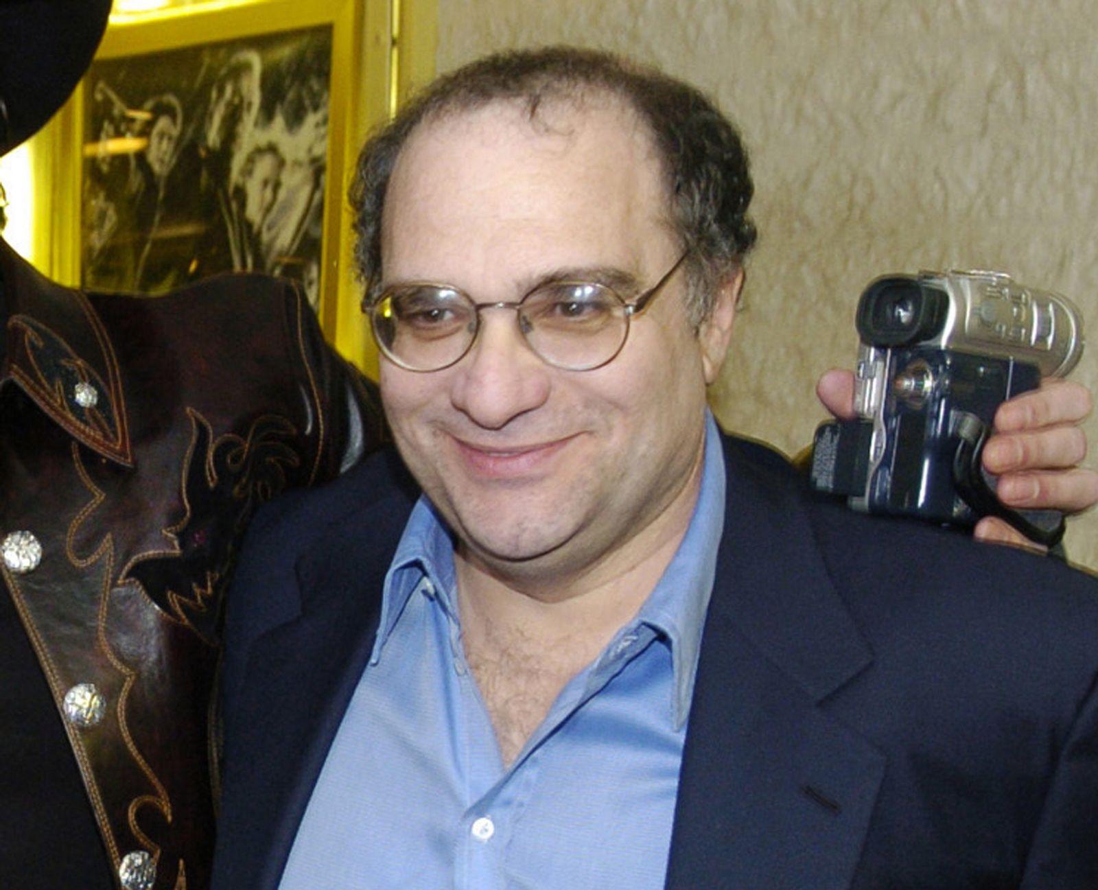 Bob Weinstein Allegations