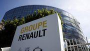 Macron greift der französischen Autoindustrie unter die Arme