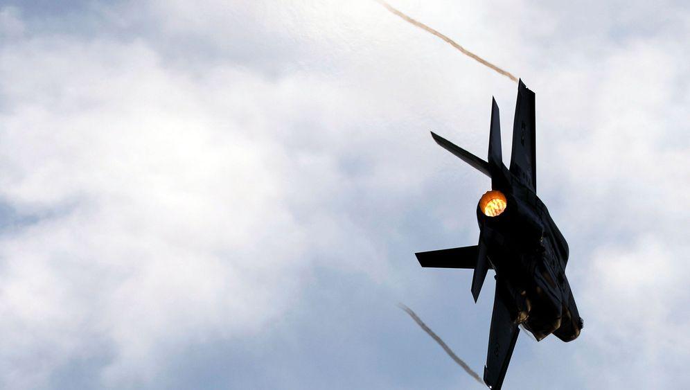 Streit über S-400-System: Abwehren und ausspionieren