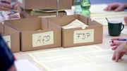 AfD in Bürgerschaft - FDP scheitert an Fünfprozenthürde