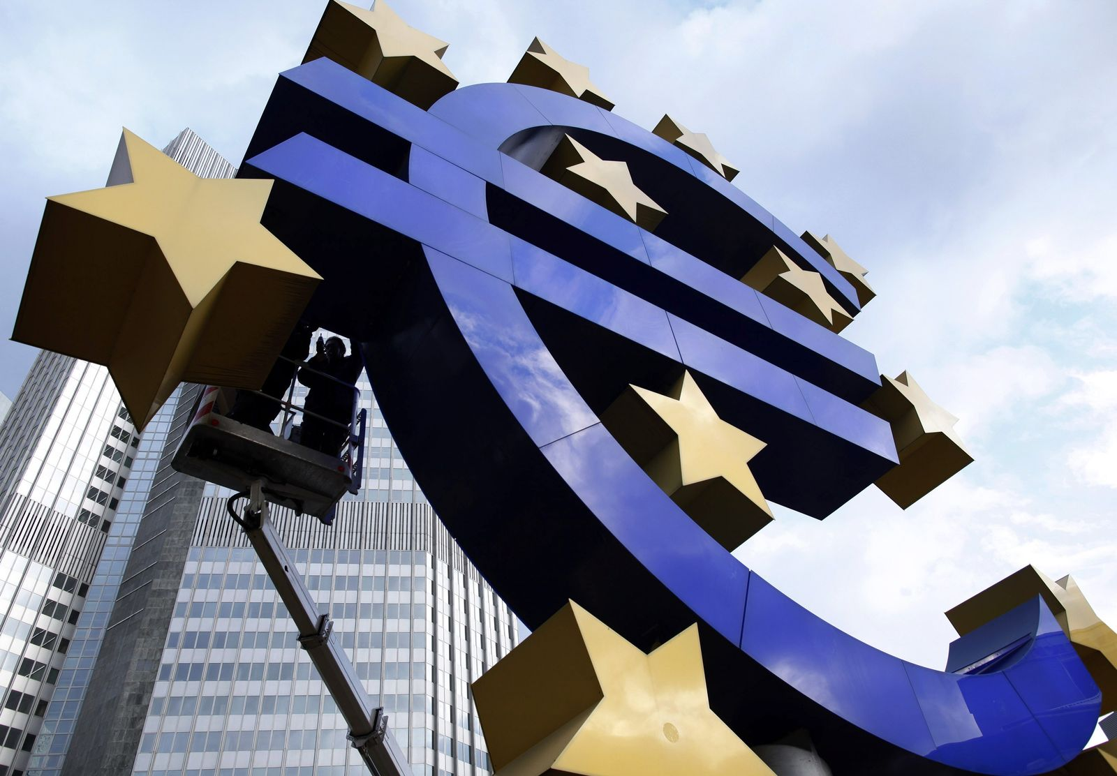 Euro-Zone / EZB / Euro