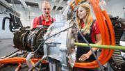 Bundestag beschließt Mindestlohn für Azubis