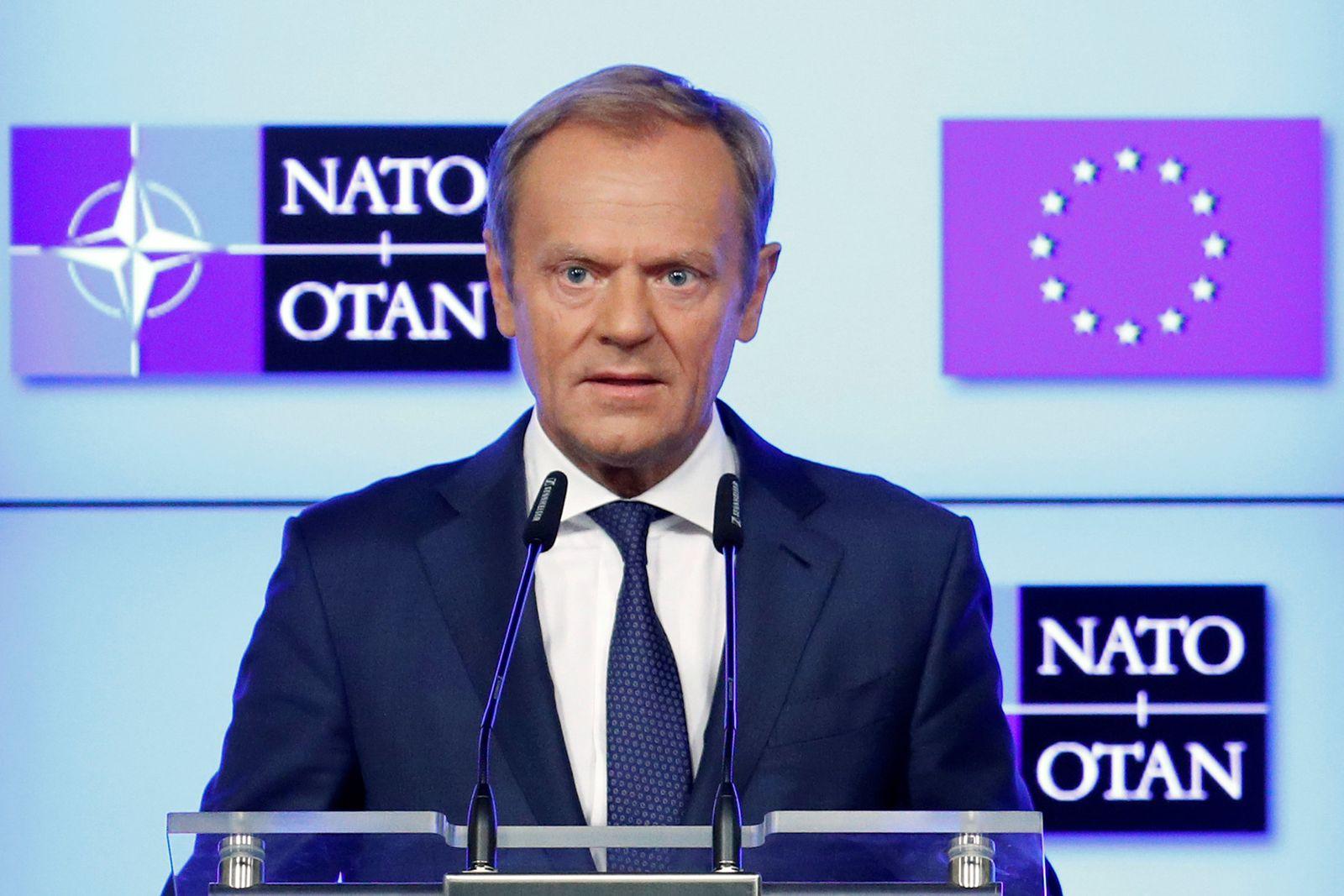 NATO-SUMMIT/EU