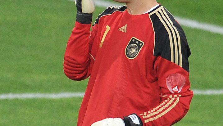 DFB-Einzelkritik: Starker Gomez, wackliger Friedrich, riskanter Özil