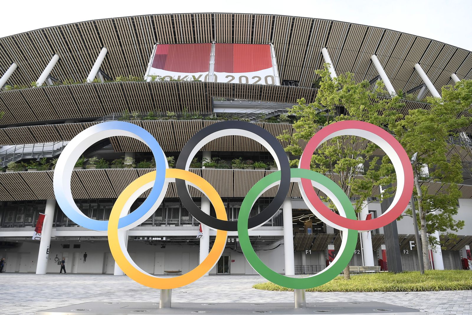 Tokyo 2020 games amid COVID-19 pandemic