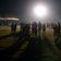 Polizei räumt Party von 4000 Menschen im Hamburger Stadtpark