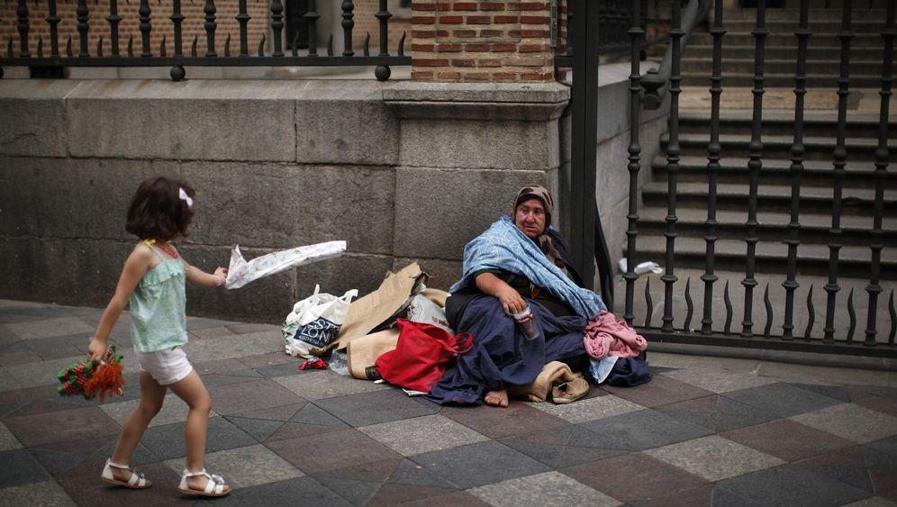Südstaaten: Europas Defizitproblem