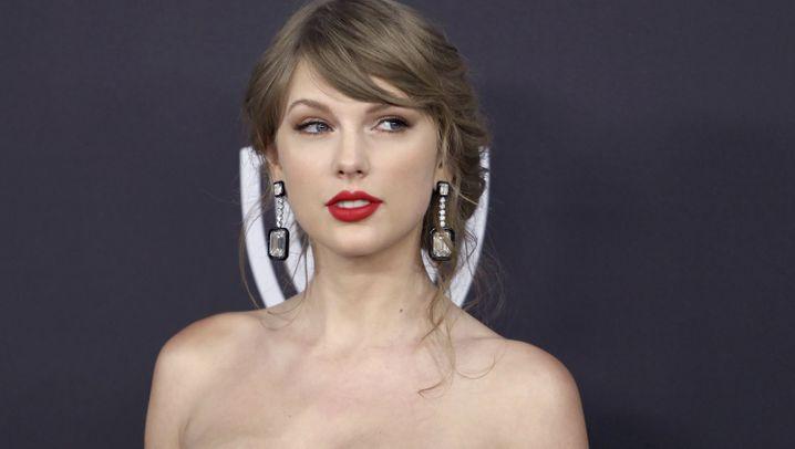 Taylor Swift: Hartnäckiger Stalker