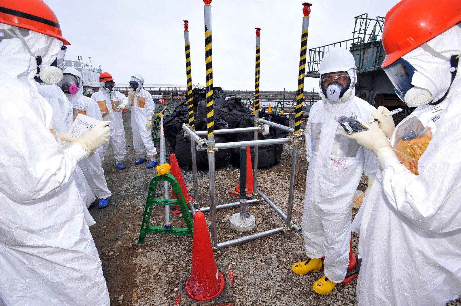 Fukushima / Japan