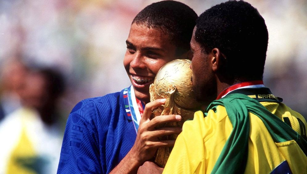 Ex-Fußballstar: Ronaldo und die Frauen