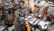 Industrieerhält mehr Aufträge als vor Corona