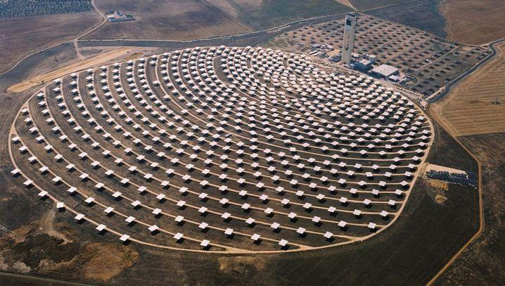 Erneuerbare Energien: Die grüne Zukunft