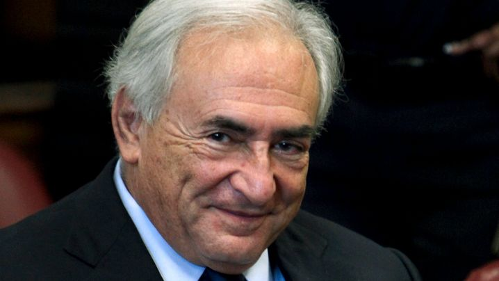 Der Fall Strauss-Kahn: Zweifel an der Klägerin