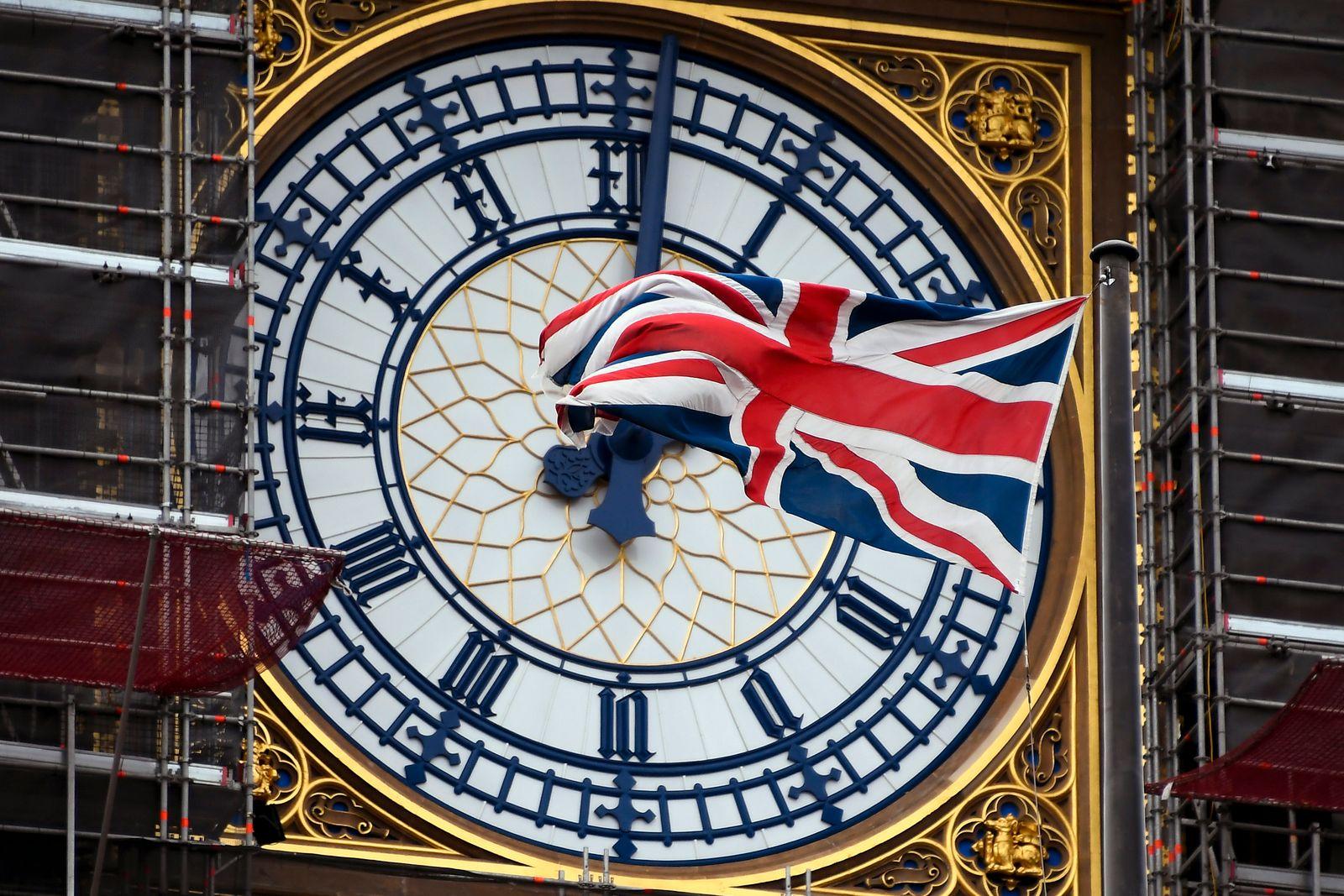 Brexit - Europäische Wirtschaft warnt vor No-Deal