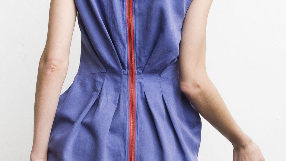 Nachhaltige Mode: Der Staat will bei der Auswahl helfen