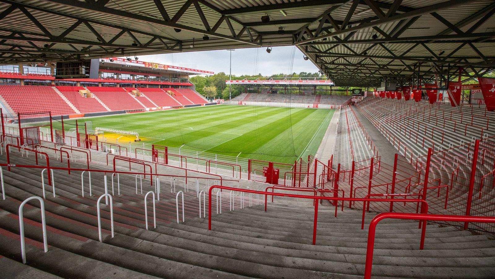 """Stadion """"An der Alten Försterei"""""""