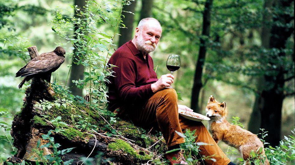 Peter Marxen 2007
