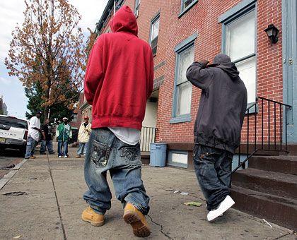 "Lotter-Look: Wer in Florida mit ""Baggy Pants"" zur Schule geht, bekommt künftig Ärger"