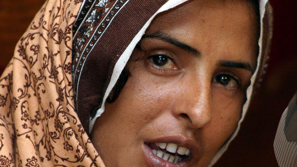 Prozess in Pakistan: Vergewaltigungsopfer Mukhtaran Mai