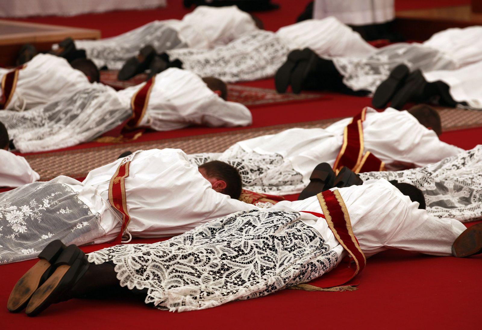 Piusbruderschaft