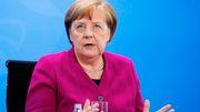 Merkel kontra Ramelow