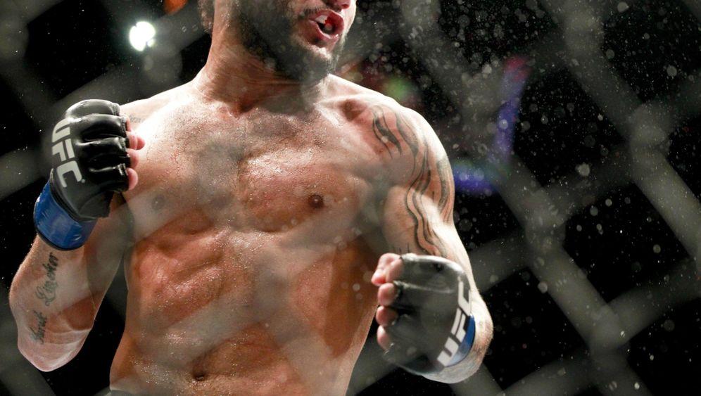 Mixed Martial Arts: Prügeln fast ohne Regeln