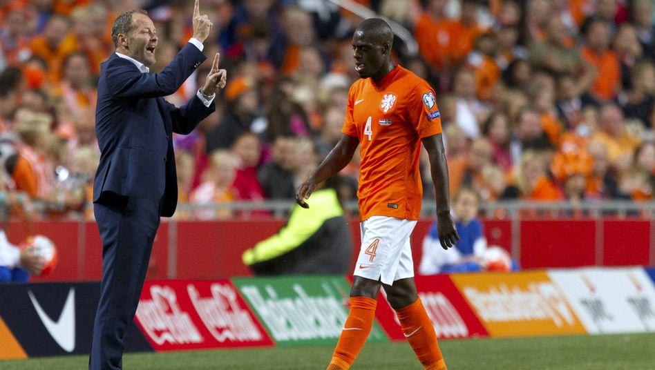 """Blind, Martins Indi: """"Weiß nicht, was ihn da geritten hat"""""""
