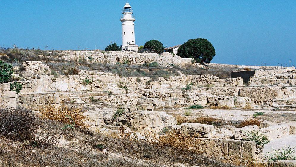 Kulturhauptstadt Paphos: Viel Kultur unter freiem Himmel