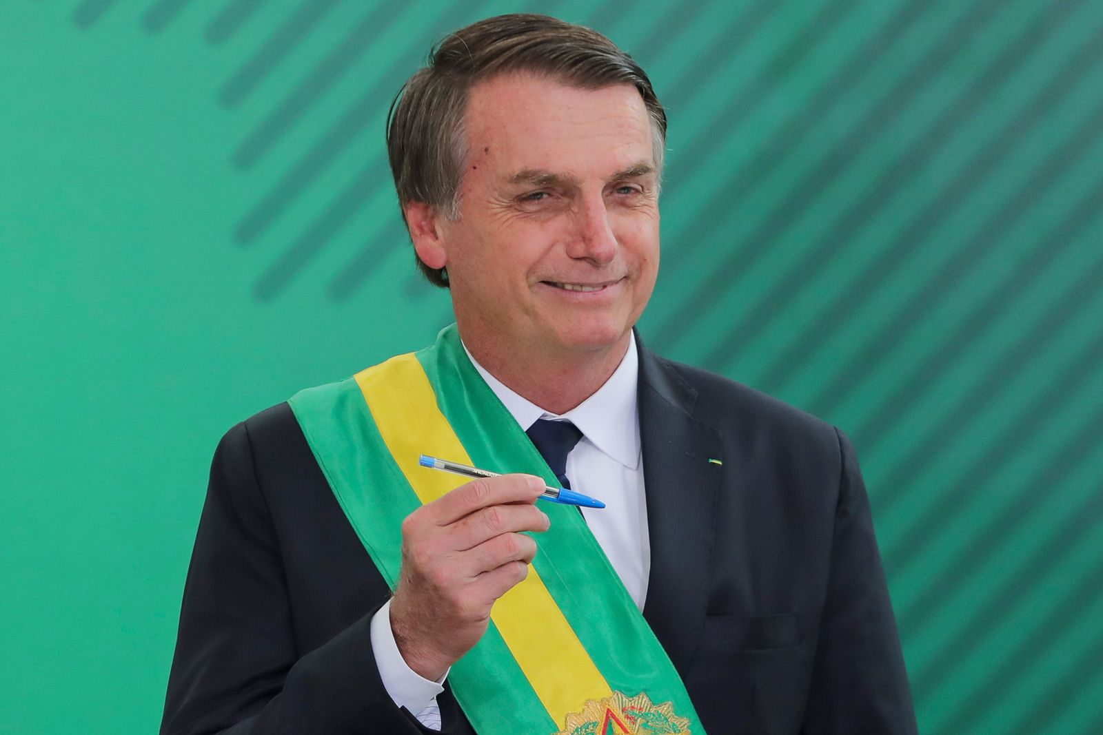BOLSONARO / Brasilien / Schwellenländer