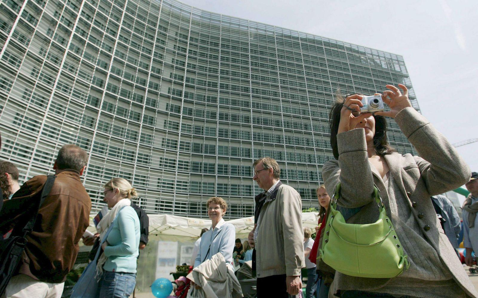 «Eurokraten» fordern mehr Sicherheit in Brüssel