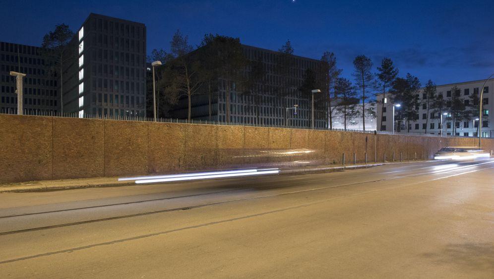 Photo Gallery: Working against German Interests