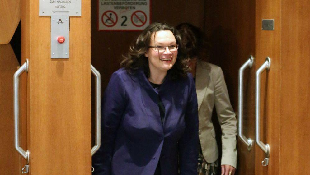Aufzug-Aufstand: Lang lebe der Paternoster