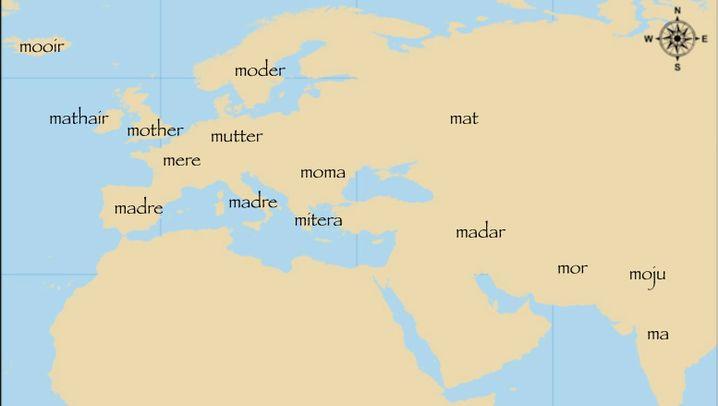 Sprachwissenschaften: Europäische Sprachen stammen aus Anatolien