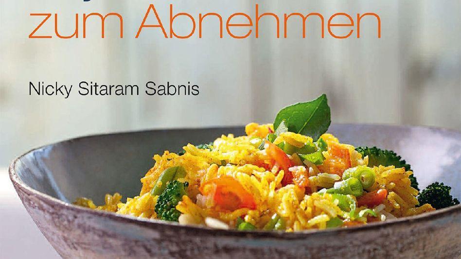Rezept des Ayurveda-Kochs und Autors Nicky Sitaram Sabnis