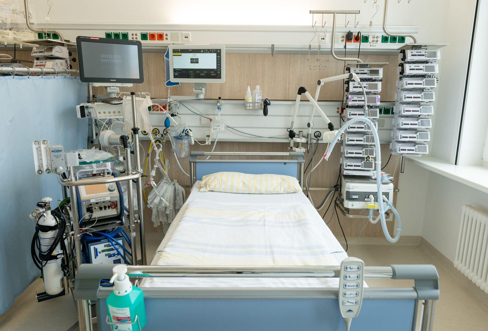 Sachsen will Corona-Patienten aus Italien in Kliniken aufnehmen