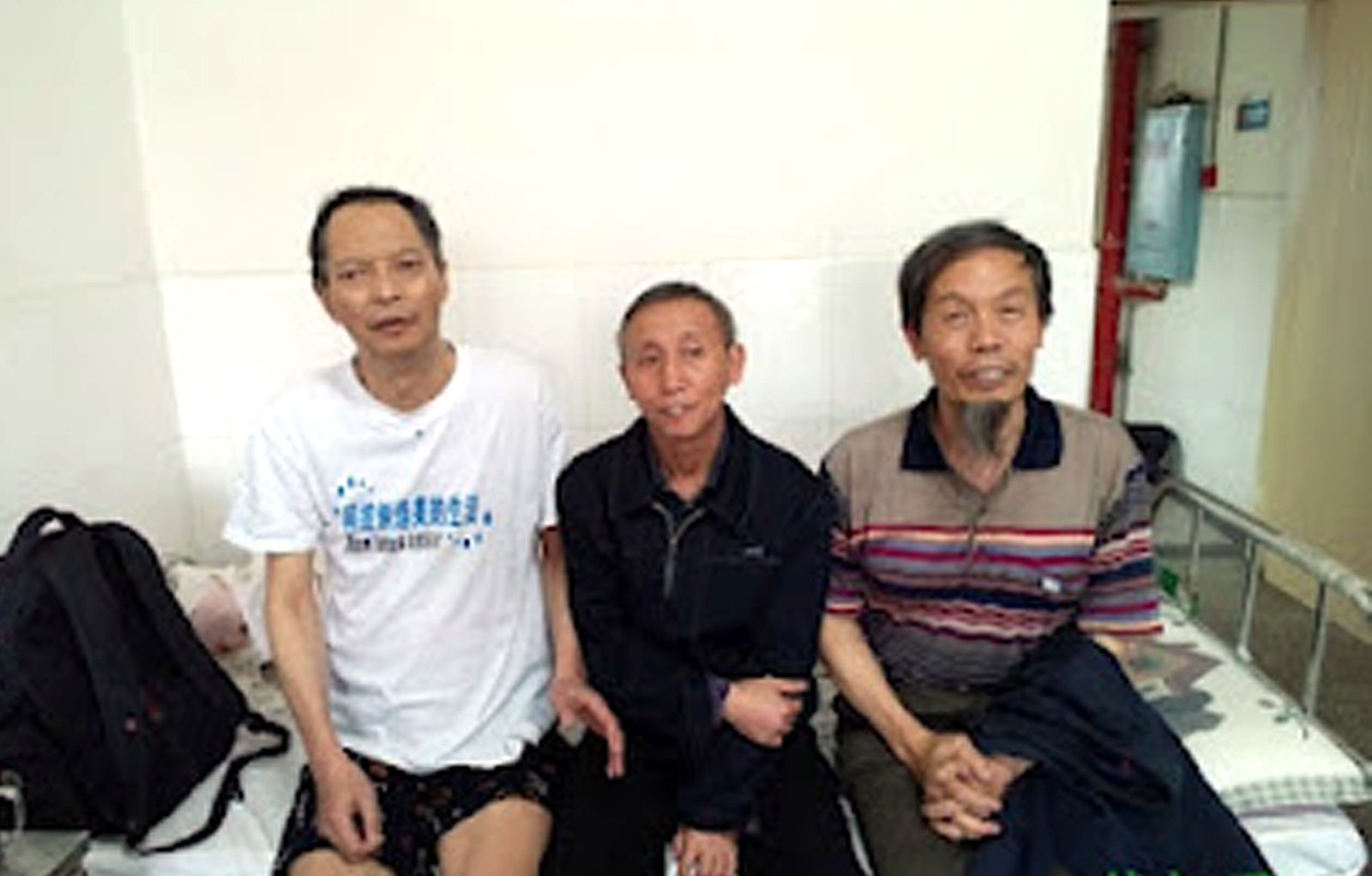Li Wangyang archiv