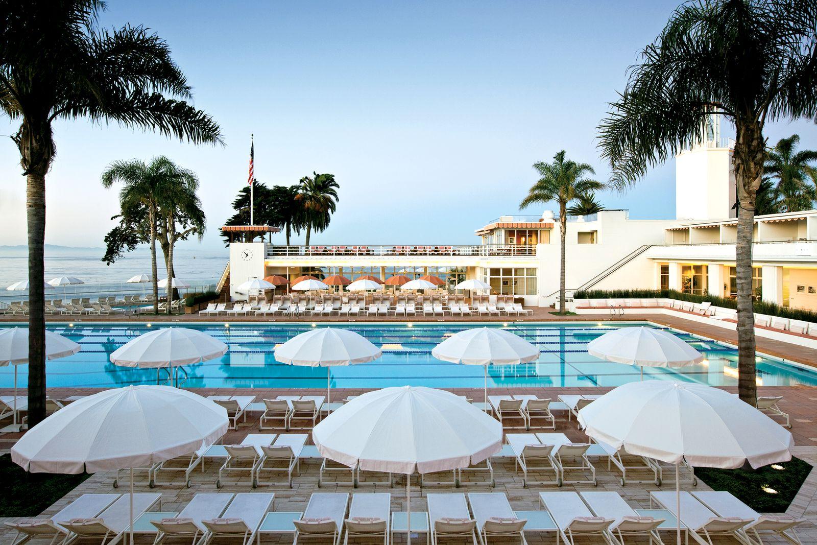 EINMALIGE VERWENDUNG Interview Jeff Bridges/ Four Seasons Resort The Biltmore